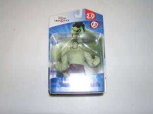 NEW Disney Infinity 2.0 Marvel Super Heroes HULK Figure