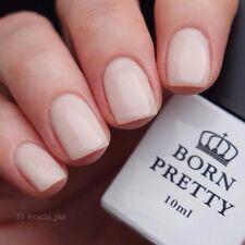 10ml Born Pretty Soak Off One-step UV Gel Polish LED Gel Varnish 6003#