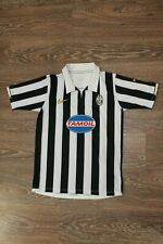 Juventus Italy Football Shirt Jersey Maglia Soccer 2006 2007 Home Size XL Youth