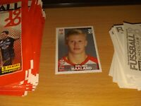 Carlos Soler Champions League 19 20 2019 2020 Sticker 475 FC Valencia