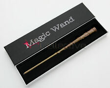 Hermione Granger Magic Wand w/ Led Illuminating Wand Costume Harry Potter