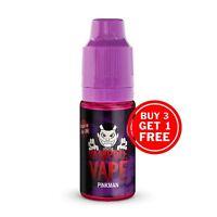 Vampire Vape Pinkman - 0mg, 3mg, 6mg, 12mg, 18mg - Vampire Vape E-Liquid