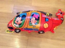 "Helicopter 29""  Minnie & Mickey Mouse Supershape Balloon. Free P&P"