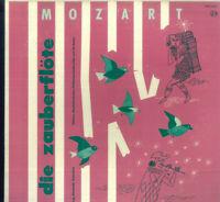 Mozart – Die Zauberflöte - The Magic Flute - Opera in Two Acts, K. 620