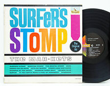 The Mar-kets            Surfer´s Stomp         Liberty            VG # Y