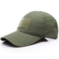 Camouflage Tactical Baseball Cap Mens Military Army Special Forces Airsoft Hat