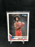 2019-20 Donruss #206 Press Proof Purple Coby White Rated Rookie RC /199 AG55