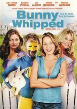 Bunny Whipped: Joey Lauren Adams Rebecca Gayheart Laz Alonso Brande Roderick Dvd