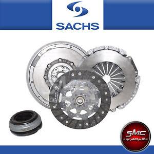 Kit Frizione e volano Sachs Peugeot/Citroen 307/308 (3A/C) 1.6 HDi 2290601002