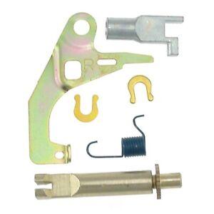 Drum Brake Self Adjuster Repair Kit Rear Right Carlson 12503