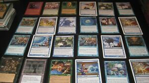 Magic the Gathering Nightmare 8th Edition; very good condition