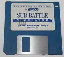 Sub Battle Simulator, Spieleklassiker in Topzustand