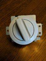 Whirlpool dryer timer with knob 8299784