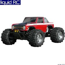 Hobby Products Intl. 7179 1973 Bronco Body Savage/T/E-Maxx