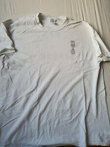 DYS Shirt XL SSD hardcore Boston Straight Edge Mental