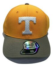 NCAA Tennessee Volunteers Youth Boys Tech Structured Snap Hat - Orange Gray