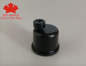 Fast spinner kranker knob for Yaesu FT-817ND ft-818 ft-817 FT817 HF transceiver