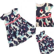 John Rocha Polyester Floral Dresses (0-24 Months) for Girls