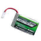 Turnigy Nano-Tech 750mAh 1S LiPo Battery 35C with Micro JST Connector Plug
