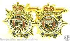 RLC Royal Logistic Corps Cufflinks