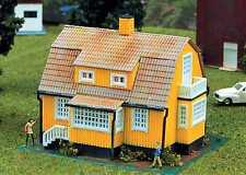 ESCALA H0 Kit Construcción Casa Familiar 139 NEU