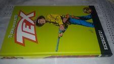Fumetto Tex 70 anni di un Mito n. 20  Cartonato da Edicola no figurine