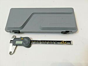 "Tesa 6""/150mm IP65 Compliant Digital Calipers Vernier"