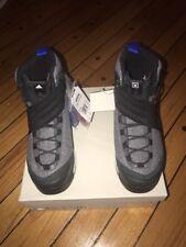 872f5e9a61c Adidas Consortium x Xhibition Men Terrex Tracefinder black core black 9.5  Run Sm