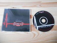 CD Pop (HED) Pe - Blackout (2 Song) Promo JIVE / SURE SHOT