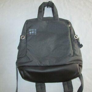 Moleskine Gadget Protection Backpack - Dark Grey