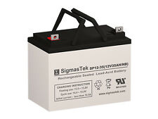 OEM Replacement for Power Sonic PS-12350 12V 35AH NB SLA Battery