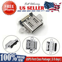 Type-C USB-C Charging Port Charger Socket Connector for Nintendo Switch NS USA