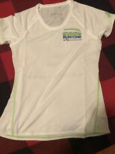 "NEW New Balance NYRR Women's Running Shirt ""Run As One"" Participant - S"