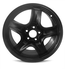 New 17''x7.5'' Steel Wheel Rim For 2010-2012 Ford Fusion 5-114.3mm