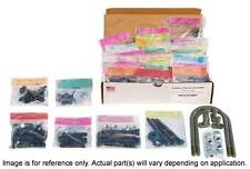 64-67 Chevelle 283/327 with Drum Brakes Master Chassis Hardware Kit (331pc Set)