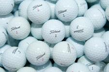 50 Titleist Pro V1 & V1X Golf Balls AAA / Standard & B grade Golf Balls