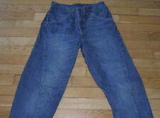 LEVIS 00132  Jeans Homme  W 28 - L 32 Taille Fr 38  (Réf # M101)