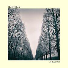 THE FEELIES - IN BETWEEN DOWNLOADCODE  VINYL LP + MP3 NEU