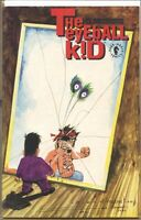 Eyeball Kid 1992 series # 2 very fine comic book