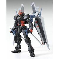 kb10 BANDAI MG 1/100 MBF-P0X GUNDAM ASTRAY NOIR Model Kit Gundam SEED DESTINY