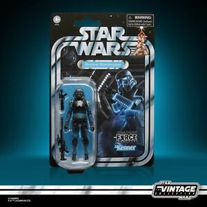 "Star Wars The Vintage Collection 3.75"" -  Gaming Greats Shadow Stormtrooper"