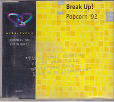 Break Up-Popcorn 92 cd maxi single