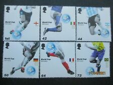 World Stamps: United Kingdom (Mint) Set/Single - Great Item, Must Have! (Z11463)