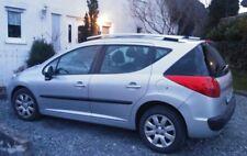 Peugeot 207 SW 95 VTI Sport - ALU, TüV 04/20, Nichtraucher, direkt verfügbar!
