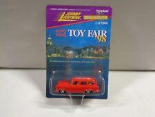 Johnny Lightning Hong Kong Toy Fair '98 554