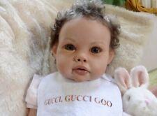 Custom reborn bébé garçon/fille Tori/George dyprat/Ping Lau Jannie de Lange