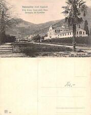 Valsanzibio - Villa Conte Donà dalle Rose - Dettaglio del Giardino (A-L 425)