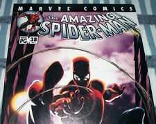 The Amazing Spider-Man #479 The Conversation! Feb. 2002 in Fine News Stand Ed.