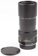 Leica R 3,4/180mm Apo-Telyt-R 3CAM E60  11242