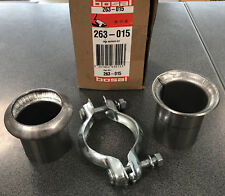 Exhaust Pipe Repair Kit 263-015 Bosal, D:50mm